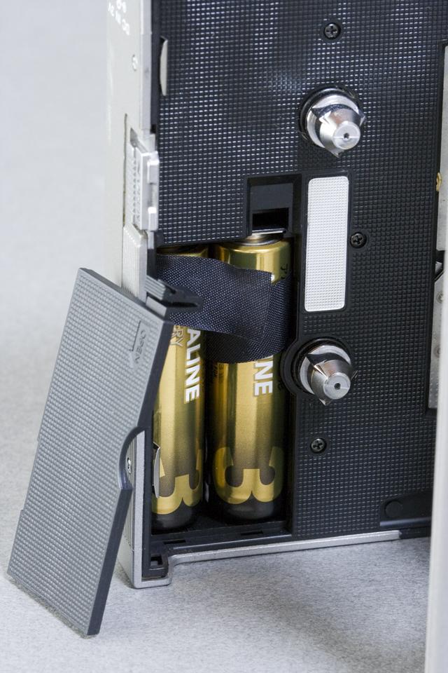 SONY:ソニーのカセットテープレコーダー「WALKMAN:ウォークマンⅡ|WM-2」-10