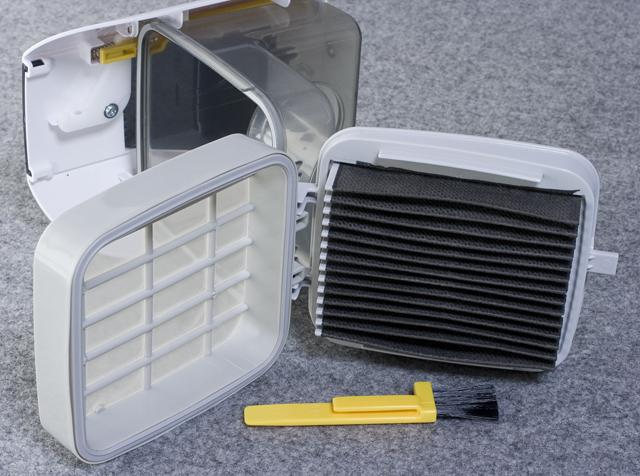 TOSHIBA:東芝のスティッククリーナー掃除機「VC-Y70C」-14