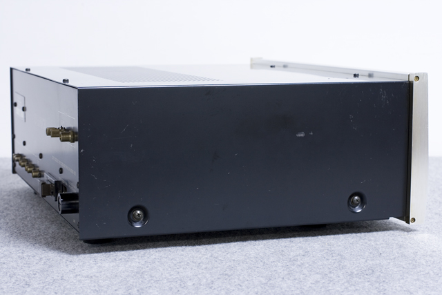 Accuphase:アキュフェーズのFMステレオチューナー「T-101」-07