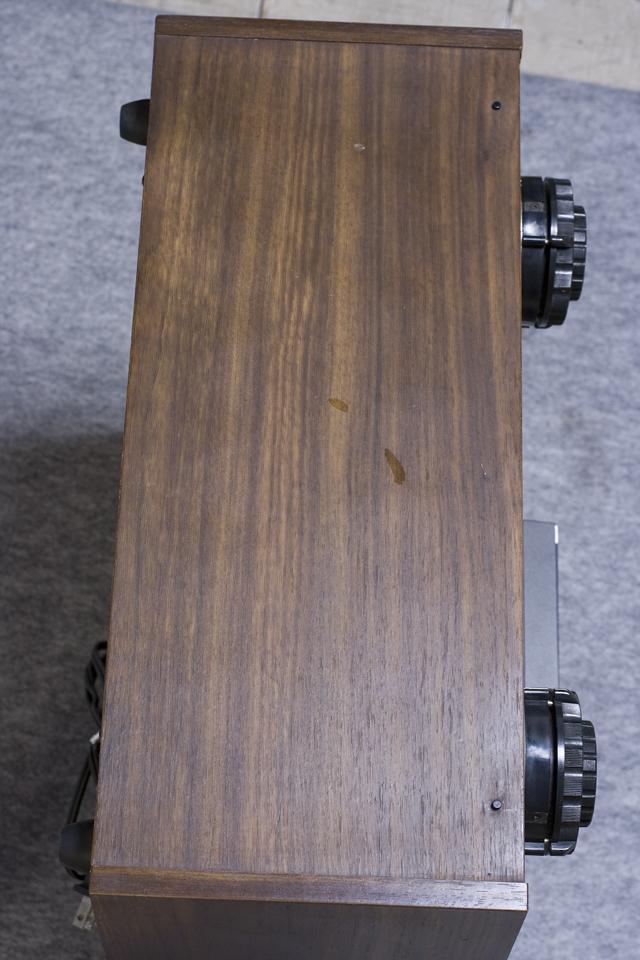 AKAI:アカイのオープンリールデッキ「GX-630D」-16
