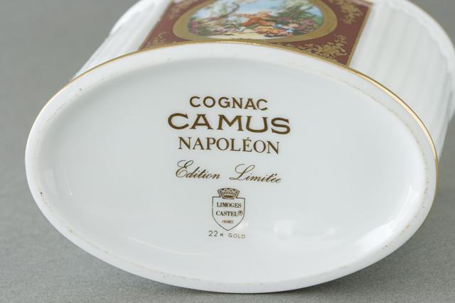 CAMUS:カミュの「NAPOLEON:ナポレオン」Lovers Ring:ラヴァーズリング-06