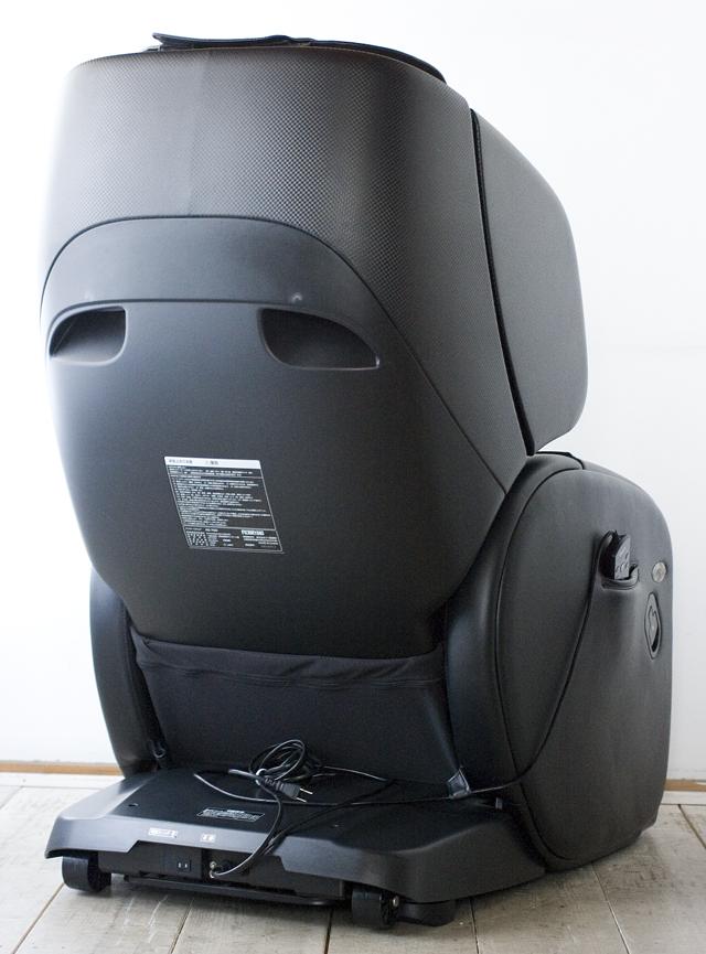 FUJIIRYOKI:フジ医療器のマッサージチェア「AS-750」-02