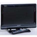 SHARP:シャープの16V型液晶テレビ:TV、AQUOS:アクオス「LC-16K5」