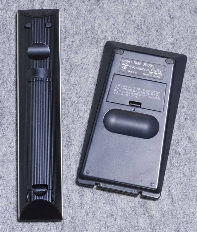 SONY:ソニーの46V型液晶テレビ:TV、BRAVIA:ブラビア「KDL-46X1」-13