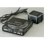 Technics:テクニクスのポータブルCDプレーヤー「SL-XP3」