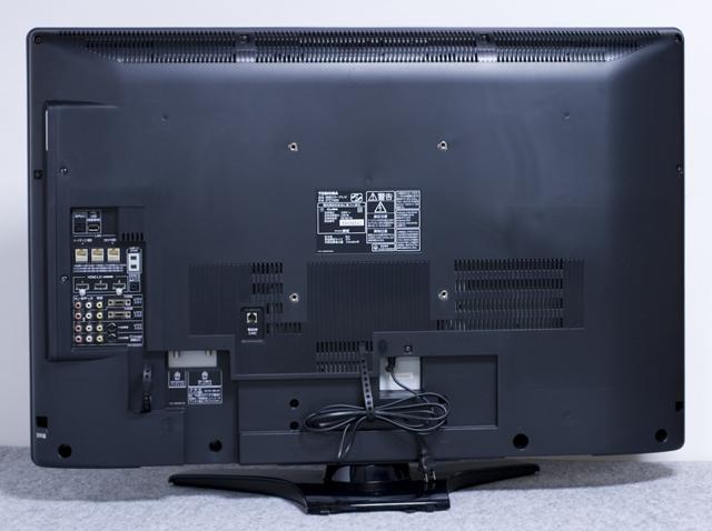 TOSHIBA:東芝の37V型液晶テレビ:TV、REGZA:レグザ「37Z7000」-10