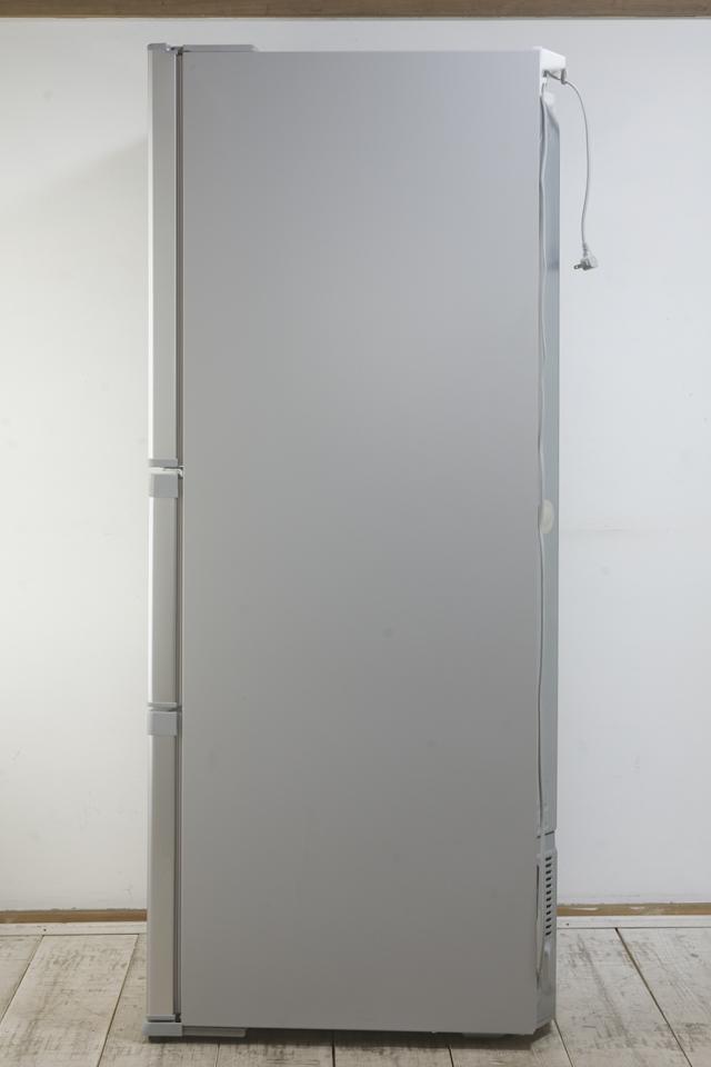 TOSHIBA:東芝の3ドア冷蔵庫「GR-G34S」-02