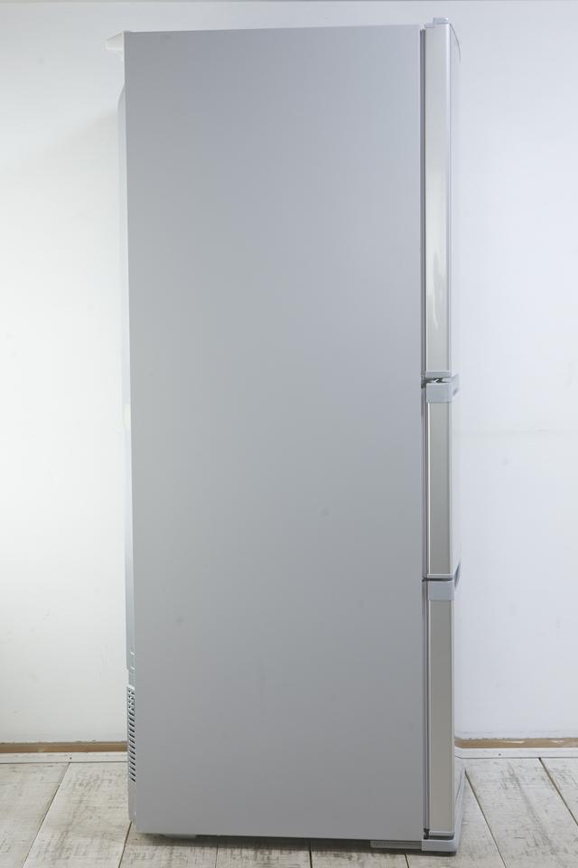 TOSHIBA:東芝の3ドア冷蔵庫「GR-G34S」-04