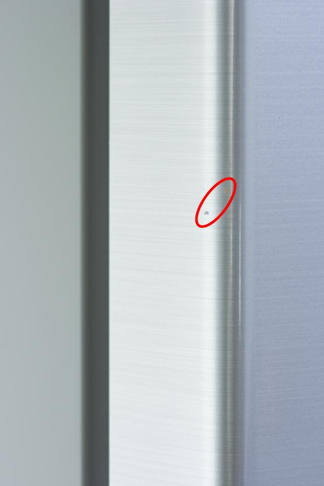 TOSHIBA:東芝の3ドア冷蔵庫「GR-G34S」-09a