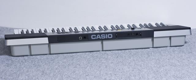 CASIO:カシオのベーシックキーボード「CTK-4400」-02