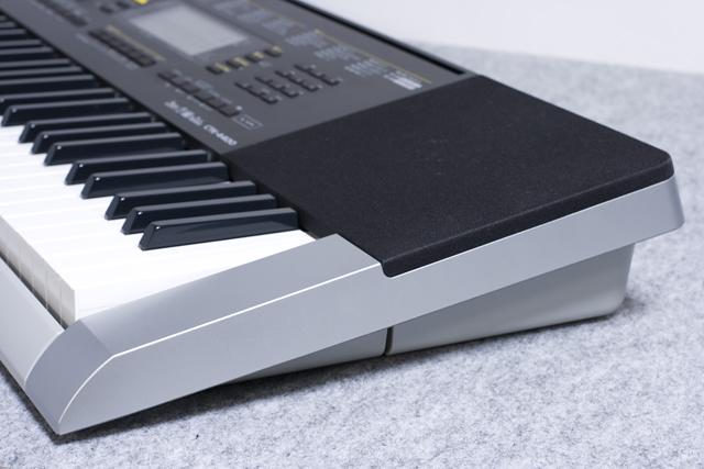 CASIO:カシオのベーシックキーボード「CTK-4400」-07