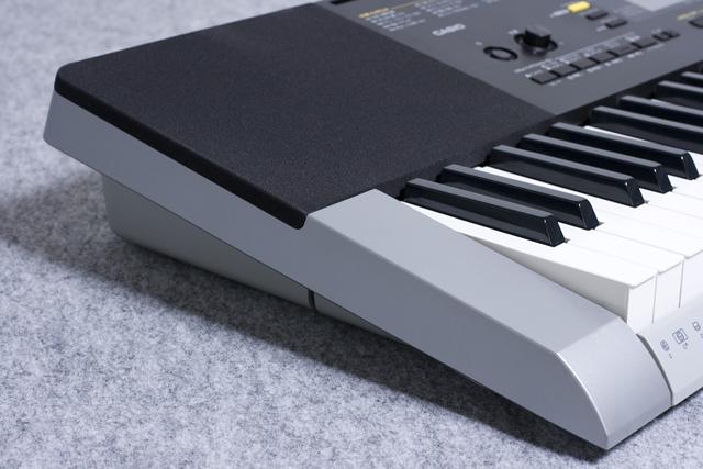 CASIO:カシオのベーシックキーボード「CTK-4400」-08