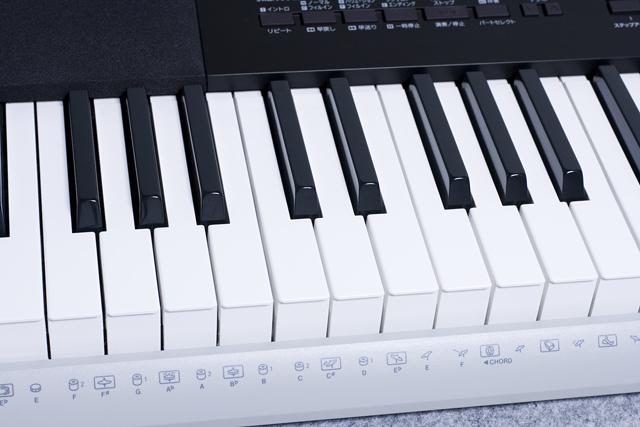 CASIO:カシオのベーシックキーボード「CTK-4400」-13