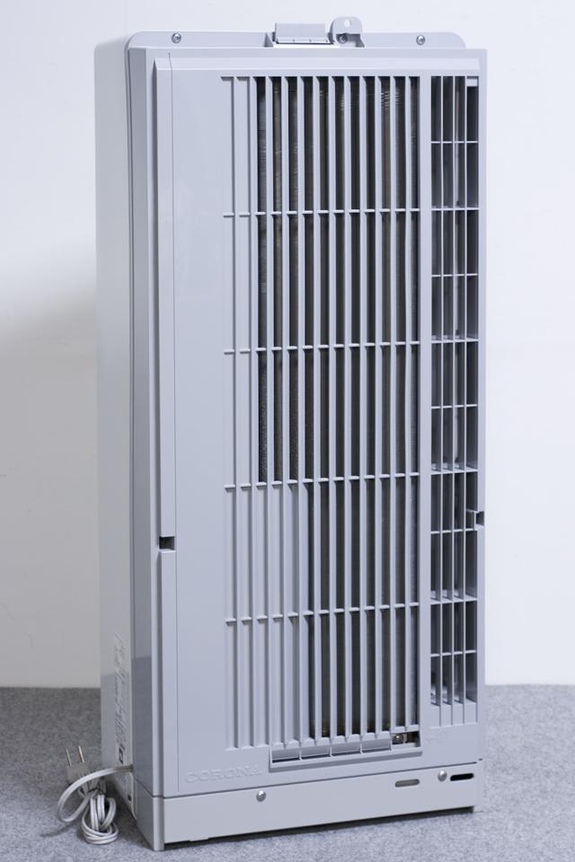 CORONA:コロナの窓用エアコン「CW-1614」-03