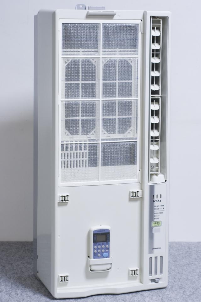 CORONA:コロナの窓用エアコン「CW-A1614」-02