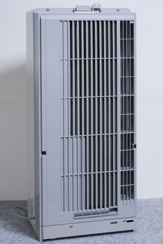 CORONA:コロナの窓用エアコン「CW-A1614」-07