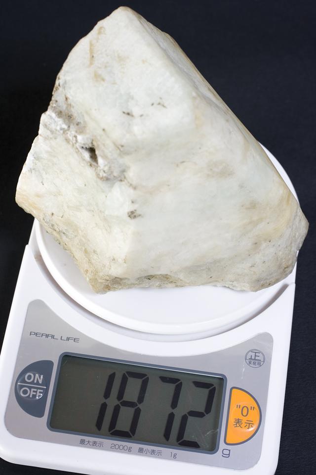 翡翠の原石:約2,260g-03