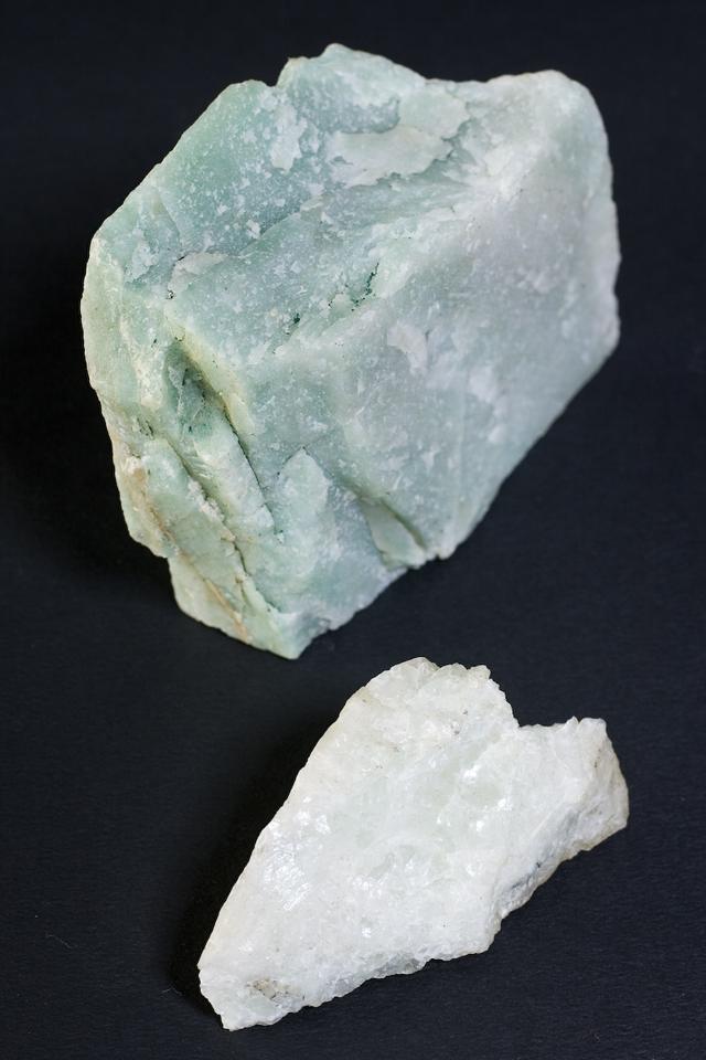 翡翠の原石:約2,260g-09