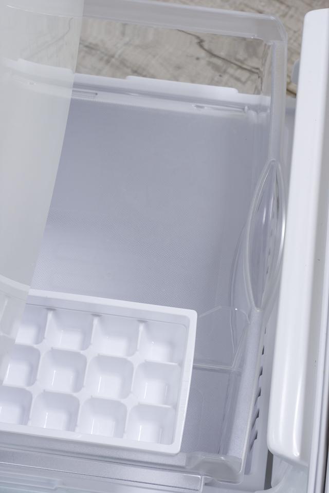 National:ナショナルの「Will:ウィルシリーズ」2ドア冷蔵庫「NR-B16RA-W」-09