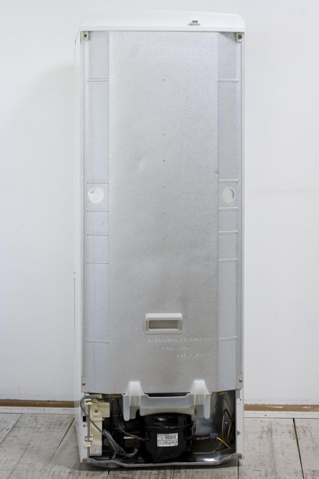 National:ナショナルの「Will:ウィルシリーズ」2ドア冷蔵庫「NR-B16RA-W」-12