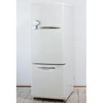 National:ナショナルの「Will:ウィルシリーズ」2ドア冷蔵庫「NR-B16RA-W」