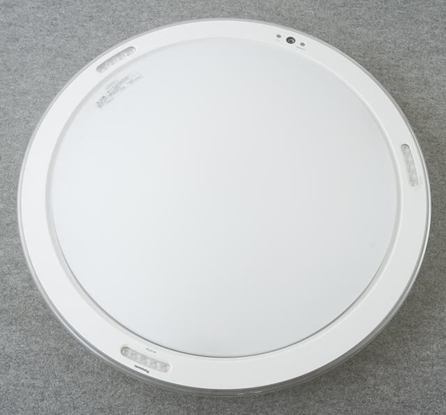 Panasonic:パナソニックのLEDシーリングライト「HH-LC710A」-01