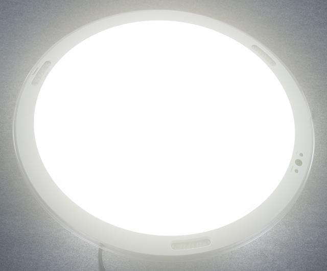 Panasonic:パナソニックのLEDシーリングライト「HH-LC710A」-07