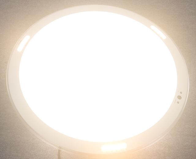 Panasonic:パナソニックのLEDシーリングライト「HH-LC710A」-08