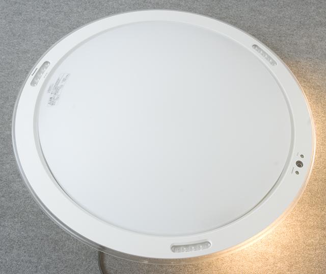 Panasonic:パナソニックのLEDシーリングライト「HH-LC710A」-10