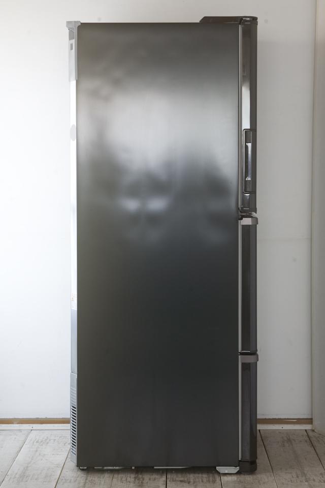 SHARP:シャープのプラズマクラスター3ドア冷蔵庫「SJ-PW31X-T」-04