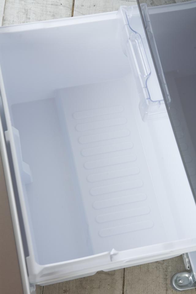 SHARP:シャープのプラズマクラスター3ドア冷蔵庫「SJ-PW31X-T」-19