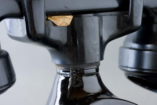 BEAM:ビーム社の「電話機型ボトル容器」未開栓バーボンウイスキー-07