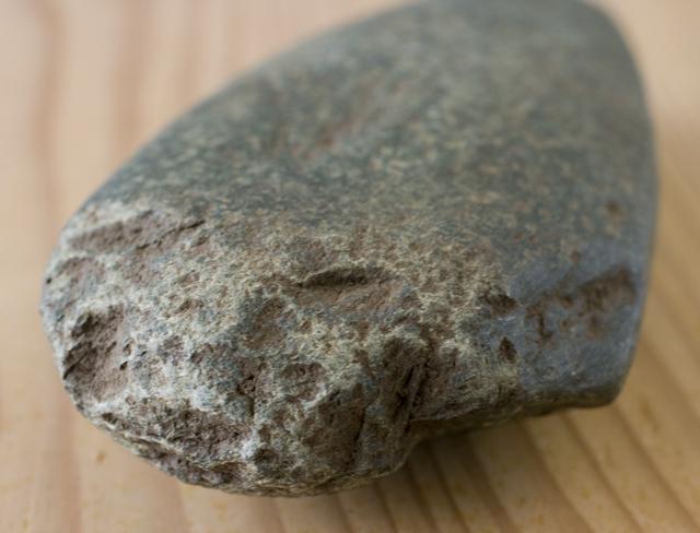 土偶や石器等の出土品-29
