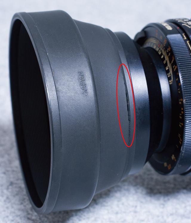 MAMIYA:マミヤの中判カメラ「RB67」-16a