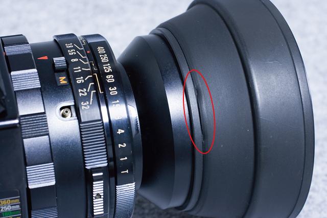 MAMIYA:マミヤの中判カメラ「RB67」-17a