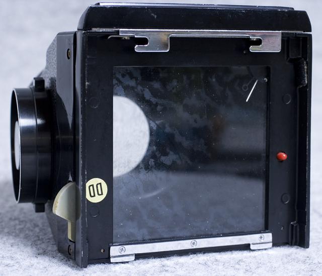 MAMIYA:マミヤの中判カメラ「RB67」-21