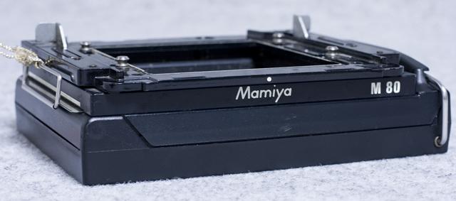 MAMIYA:マミヤの中判カメラ「RB67」-25