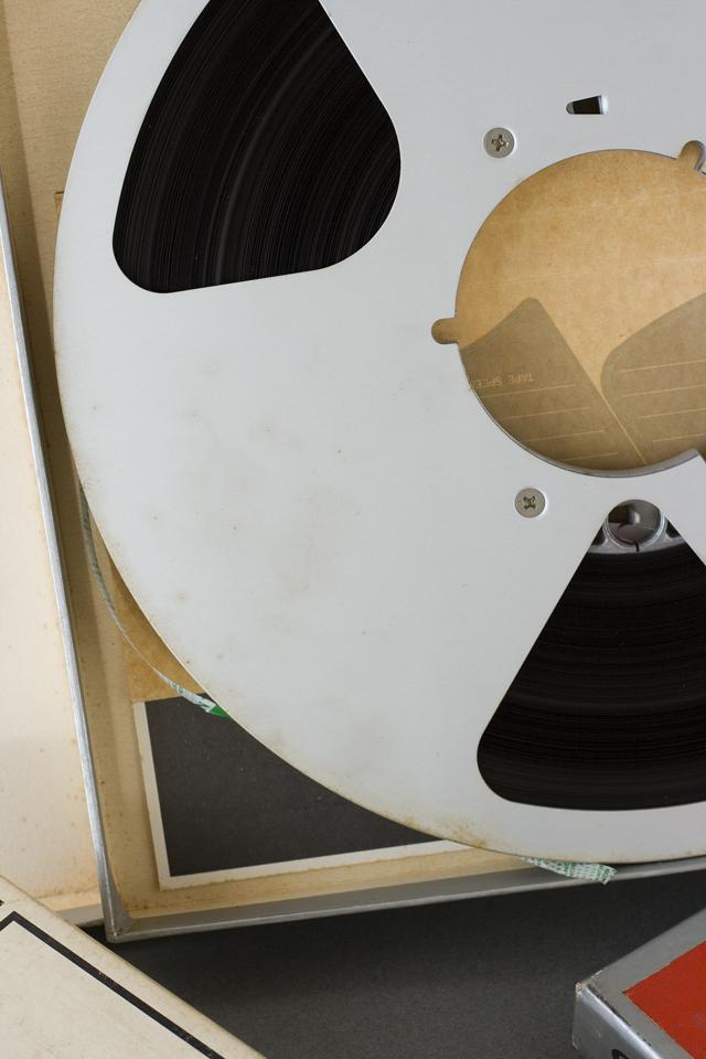 オープンリールテープ「SONY:ソニー DUAD 100BL」-05