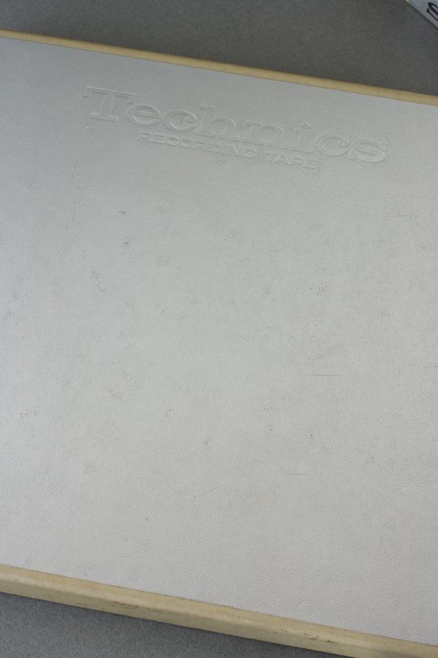 オープンリールテープ「SONY:ソニー DUAD 100BL」-08