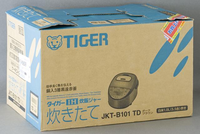 TIGER:タイガーのIH炊飯ジャー「炊きたて|JKT-B101」-01