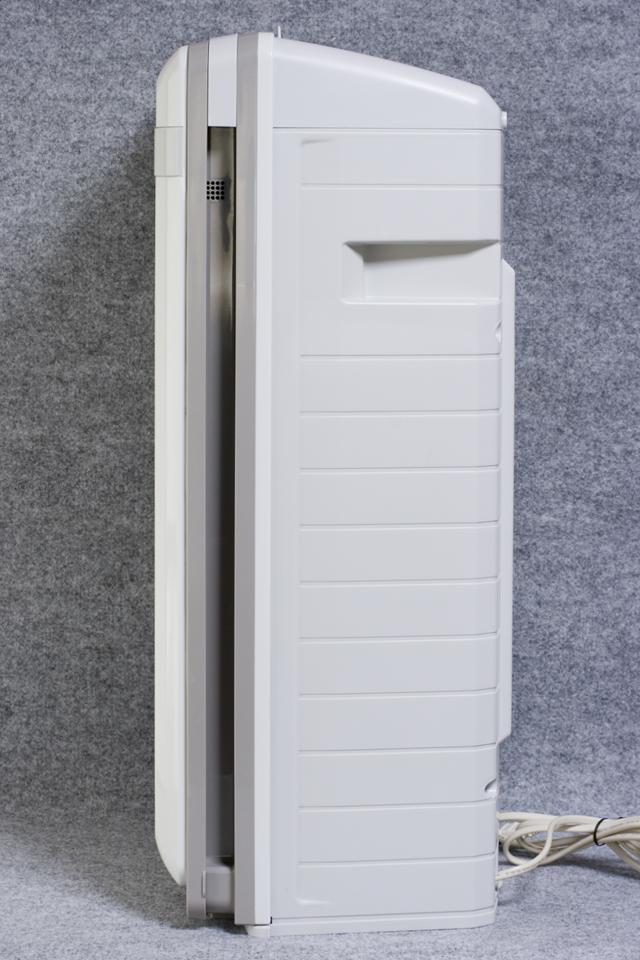 FUJITSU:富士通ゼネラルのペット用集じん機能付き脱臭機「PLAZION:プラズィオン|HDS-302C」-07