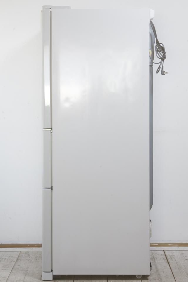 HITACHI:日立のコンパクト3ドア冷蔵庫「R-27DS」-10
