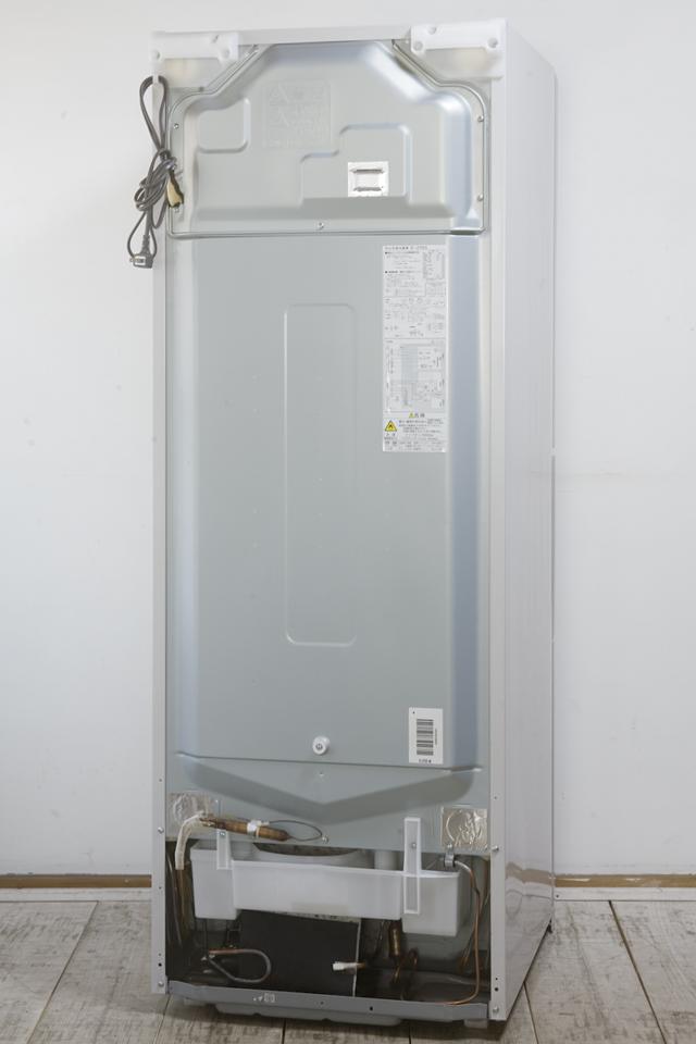 HITACHI:日立のコンパクト3ドア冷蔵庫「R-27DS」-11