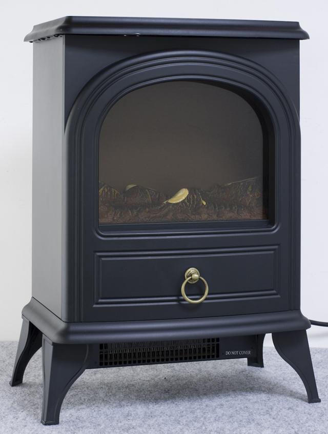 暖炉型ファンヒーター「IFD-049」-01