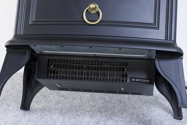 暖炉型ファンヒーター「IFD-049」-04
