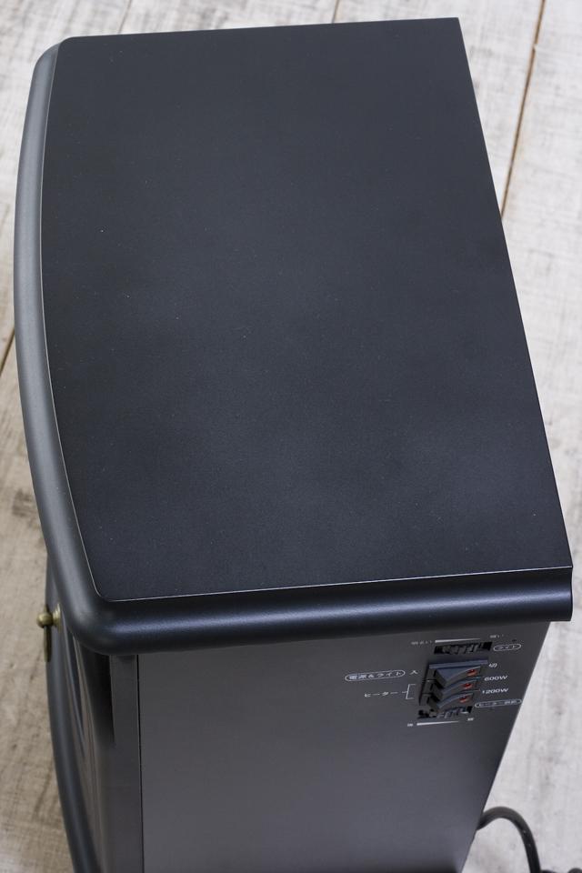 暖炉型ファンヒーター「IFD-049」-08