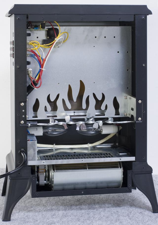 暖炉型ファンヒーター「IFD-049」-12