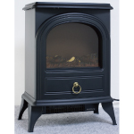 暖炉型ファンヒーター「IFD-049」