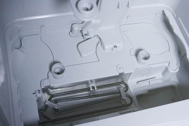 Panasonic:パナソニックの食器洗い乾燥機「NP-TM7」-04