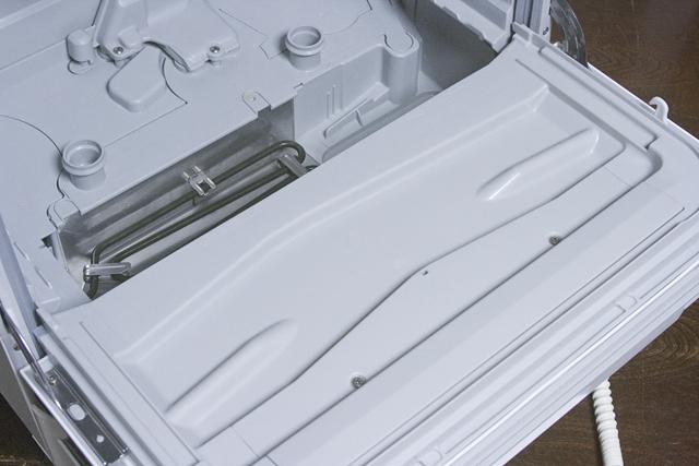 Panasonic:パナソニックの食器洗い乾燥機「NP-TM7」-06